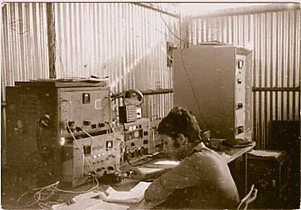 Posto Radio Mocuba